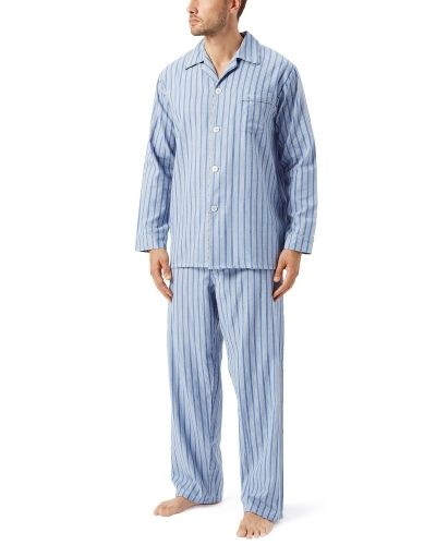 Wolsey Wolsey Brushed Cotton Pyjama