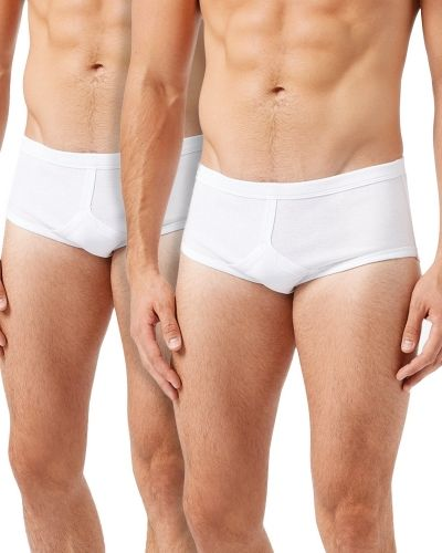 Wolsey Wolsey Classic Cotton Brief 2-pack