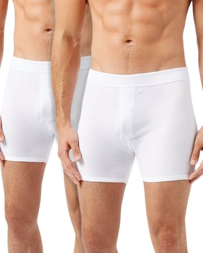 Wolsey Wolsey Classic Cotton Trunk 2-pack