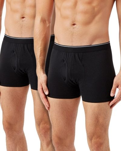 Wolsey Wolsey Cotton Lycra Hipster Trunk 2-pack