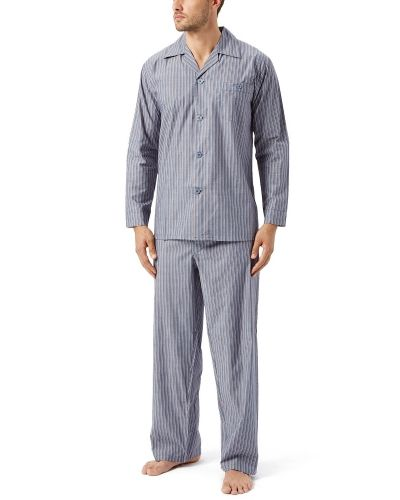 Pyjamas Wolsey Poplin Pyjama från Wolsey