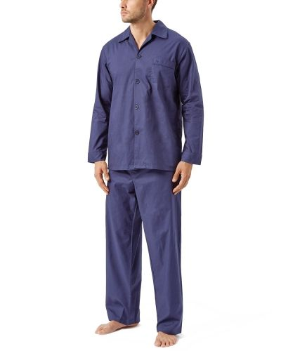Wolsey Wolsey Soft Cotton Pyjama