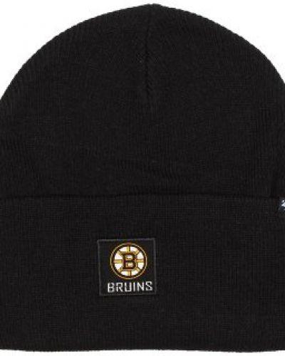 47 Brand 47 Brand - Boston Bruins Portbury Cuff Knit Black Beanie