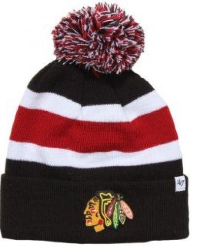 47 Brand 47 Brand - Chicago Blackhawks Breakaway Cuff Knit