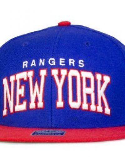 47 Brand - New York Rangers Blockshed Blue från 47 Brand