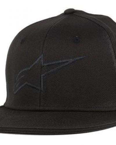 Keps Alpinestars - Ageless Black/Black Fitted (S/M) från Alpinestars