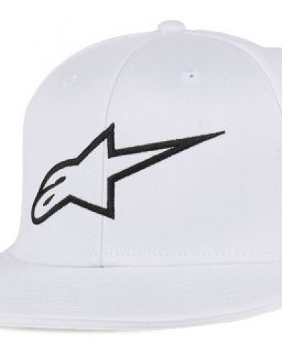 Keps Alpinestars - Ageless White Fitted (S/M) från Alpinestars