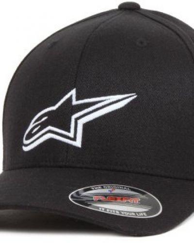 Alpinestars - Coulter Flexfit Black (S/M) Alpinestars keps till unisex/Ospec..