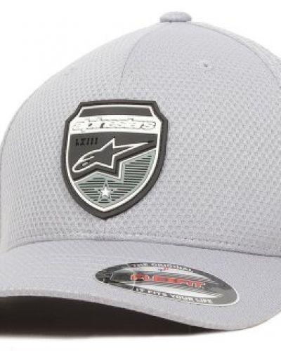 Keps Alpinestars - Cubic Grey Flexfit (S/M) från Alpinestars