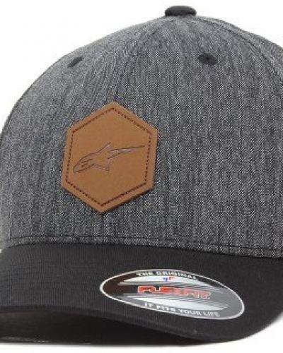 Keps Alpinestars - Hickory Black Flexfit (S/M) från Alpinestars