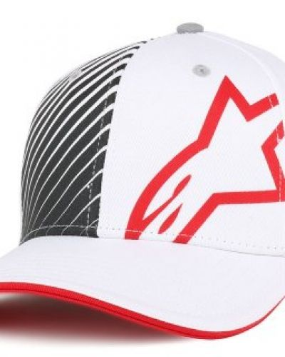 Alpinestars Alpinestars - Purpose White Flexfit (S/M)