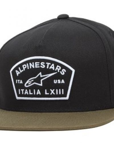 Keps Alpinestars - Security Black/Olive Snapback från Alpinestars