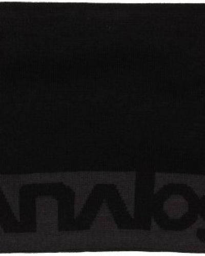 Analog Analog - Bandage Black Neckwarmer