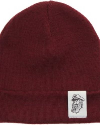 Appertiff - Hightop Collection Beanie Burgundy Appertiff mössa till unisex/Ospec..