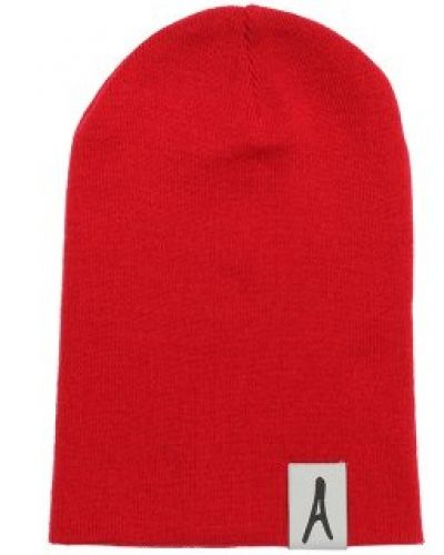 Mössa Appertiff - Hightop Collection Beanie Red Beanie från Appertiff
