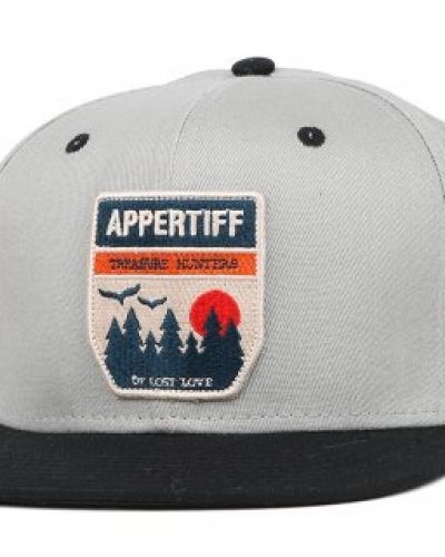 Till unisex/Ospec. från Appertiff, en keps.