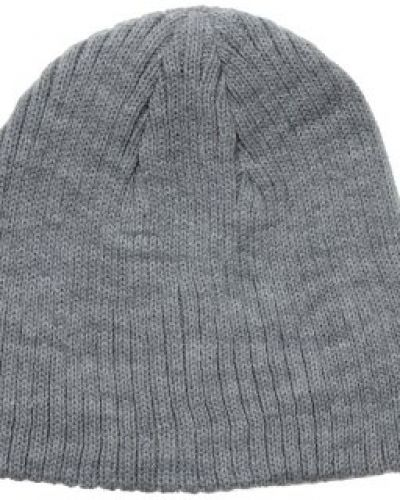 Barts Barts - Wilbert Heather Grey Beanie