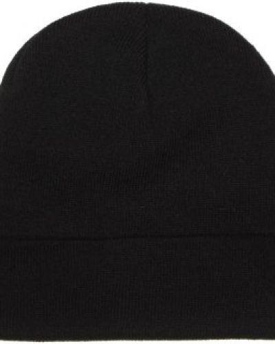 Basic Beanie Basic Beanie - Knitted Beanie Black