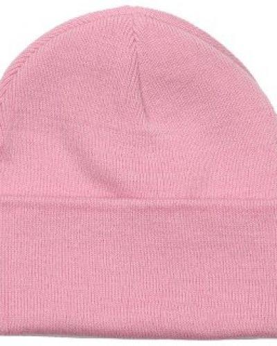 Beanie Basic - Classic Pink Beanie Beanie Basic mössa till unisex/Ospec..