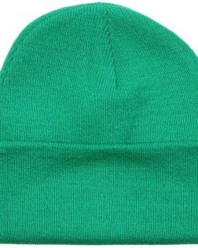 Mössa Beanie Basic - Kelly Green Beanie från Beanie Basic