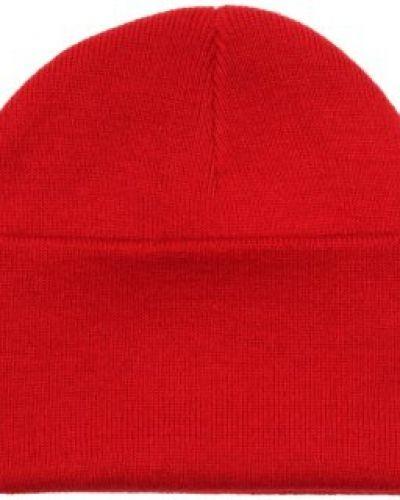 Beanie Basic Beanie Basic - Knitted Beanie Classic Red