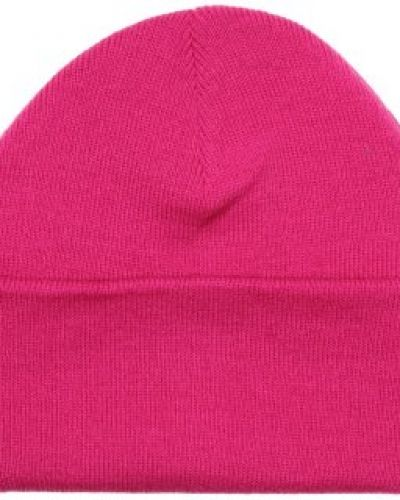 Beanie Basic Beanie Basic - Knitted Beanie Fuschia