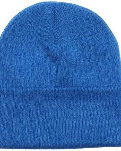 Beanie Basic - Sapphire Blue Beanie Beanie Basic mössa till unisex/Ospec..