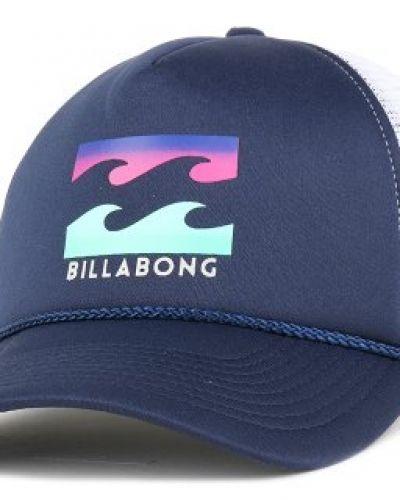 Till unisex/Ospec. från Billabong, en keps.