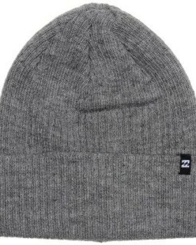 Billabong - Arcade Light Grey Beanie Billabong mössa till unisex/Ospec..