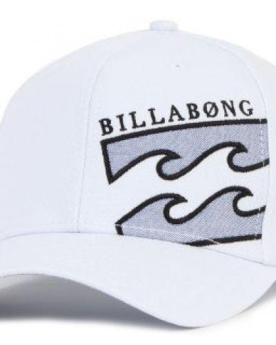 Billabong Billabong - Budy Cap White Flexfit