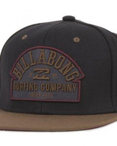 Billabong Billabong - James Starter Black Snapback