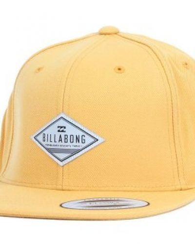 Billabong - Primary Cap-Clip Golden Snapback Billabong keps till unisex/Ospec..