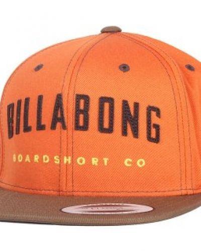 Billabong - Sama Coral Snapback Billabong keps till unisex/Ospec..