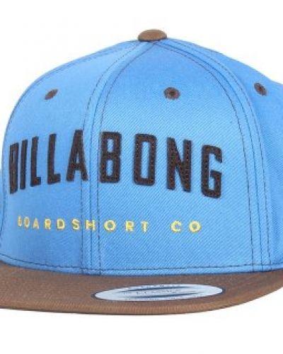 Keps Billabong - Sama Washed Blue Snapback från Billabong