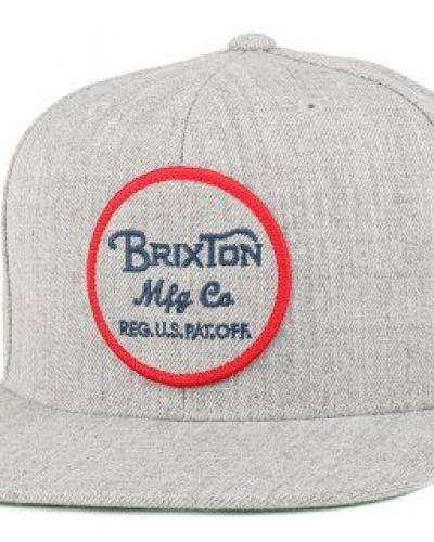 Brixton keps till unisex/Ospec..