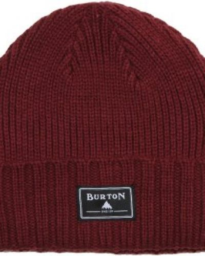 Mössa Burton - Gringo Beanie Crimson från Burton