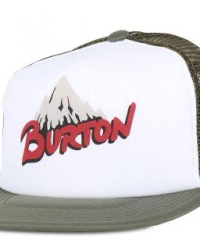 Burton Burton - I-80 Cypress Snapback