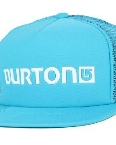 Burton Burton - Shadow Caneel Bay Snapback
