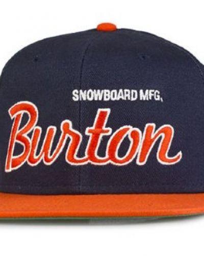 Burton Burton - Standard Snapback Darkside