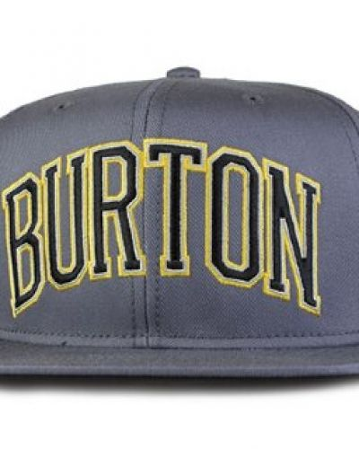 Burton Burton - Warm Up Pewter
