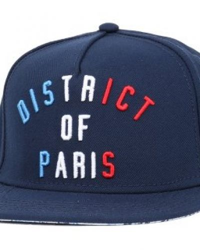 Cayler & Sons - District Of Paris Snapback Cayler & Sons keps till unisex/Ospec..