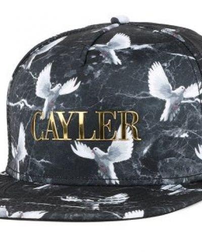 Keps Cayler & Sons - Doved Out Black/Marble Snapback från Cayler & Sons