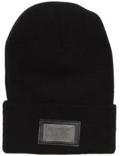 Cayler & Sons Cayler & Sons - Plated Old School Beanie