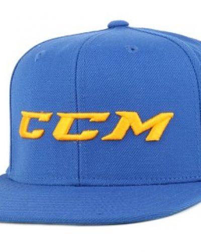 Keps CCM - Logo Royal Snapback från CCM