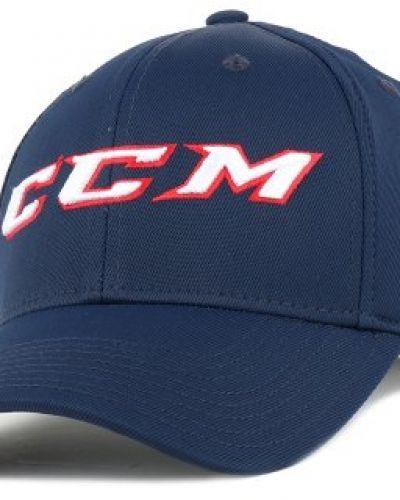 CCM CCM - Team Navy Flexfit (S/M)
