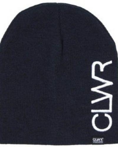 CLWR CLWR - Logo Beanie Black Mössa