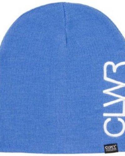 CLWR CLWR - Logo Beanie Sky Blue Mössa