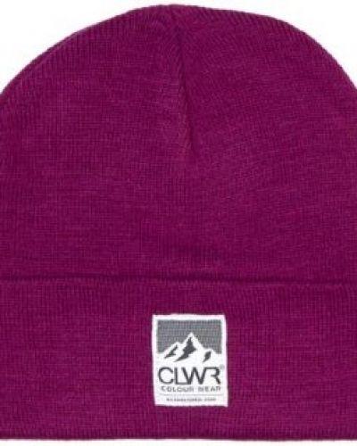 CLWR CLWR - Patch Beanie Oxford Mössa