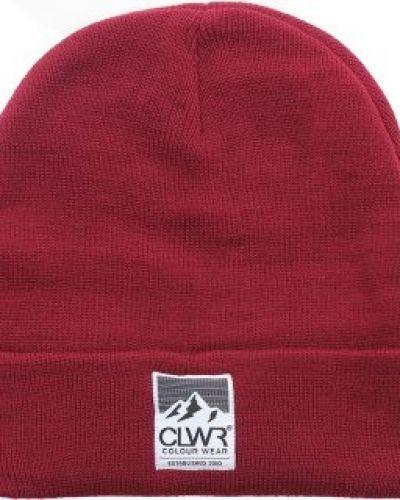 CLWR CLWR - Puppet Beanie Burgundy