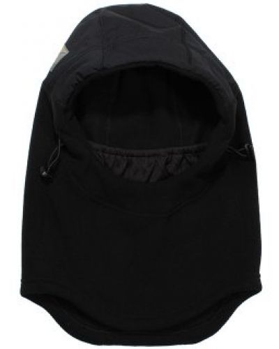 Coal Coal - Black Fleece Hood SE